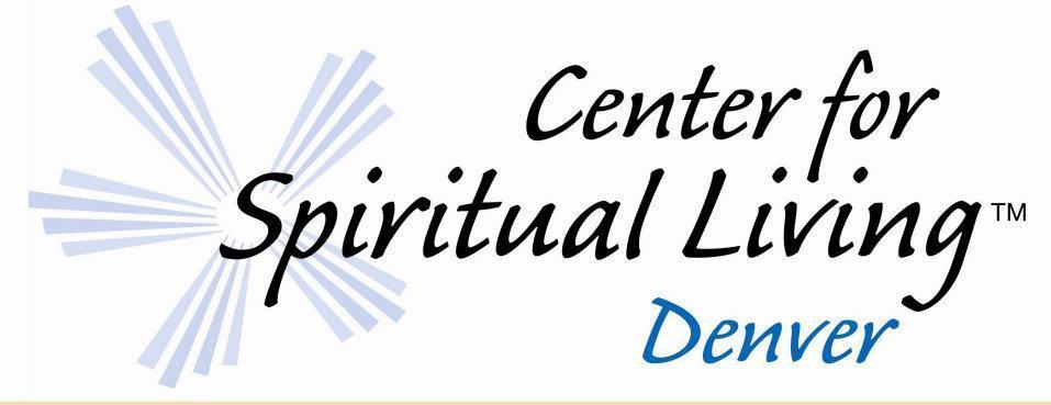 Denver Center for Spiritual Living
